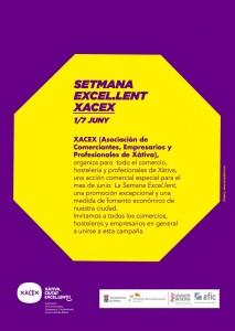 SETMANA EXCELLENT XÀTIVA